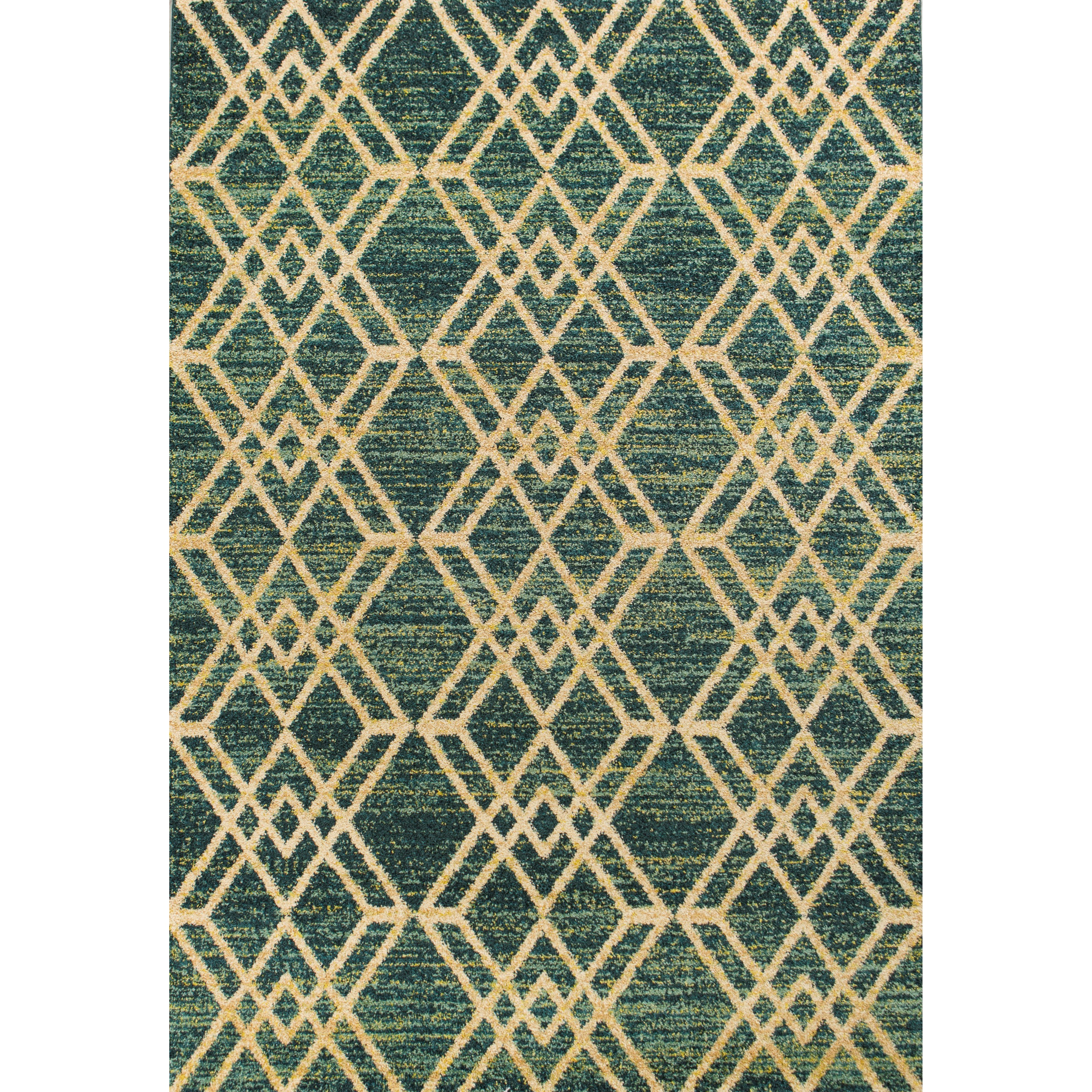 """Barcelona 4'11"""" X 2'7"""" Area Rug by Kas at Zak's Home"""