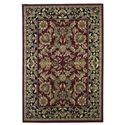 "Kas Cambridge 2'3"" x 3'3"" Rug - Item Number: CAM730123X33"
