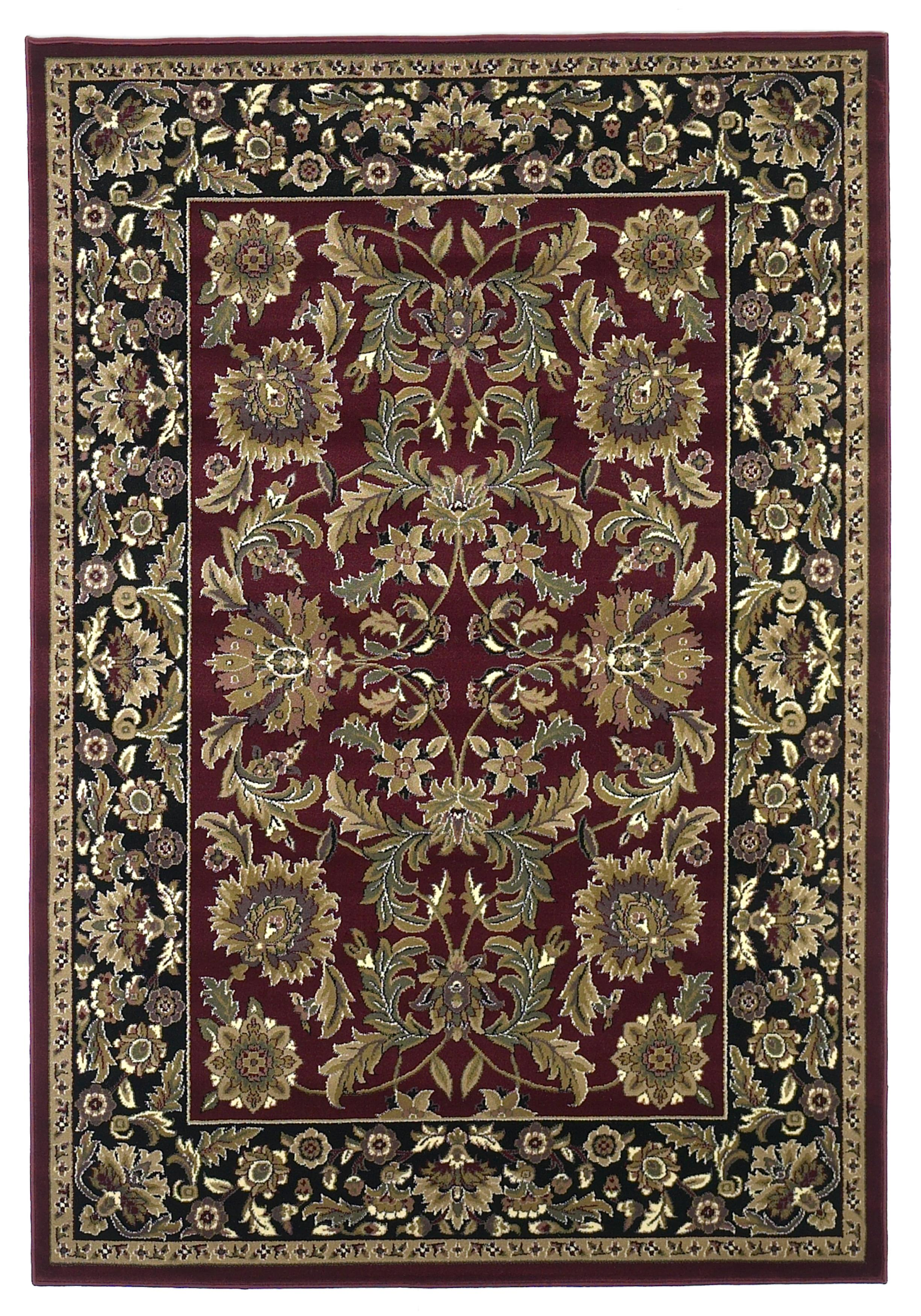 "Kas Cambridge 3'3"" x 4'11"" Rug - Item Number: CAM730133X411"