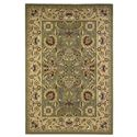 "Kas Cambridge 9'10"" X 13'2"" Rug - Item Number: CAM7304910X132"