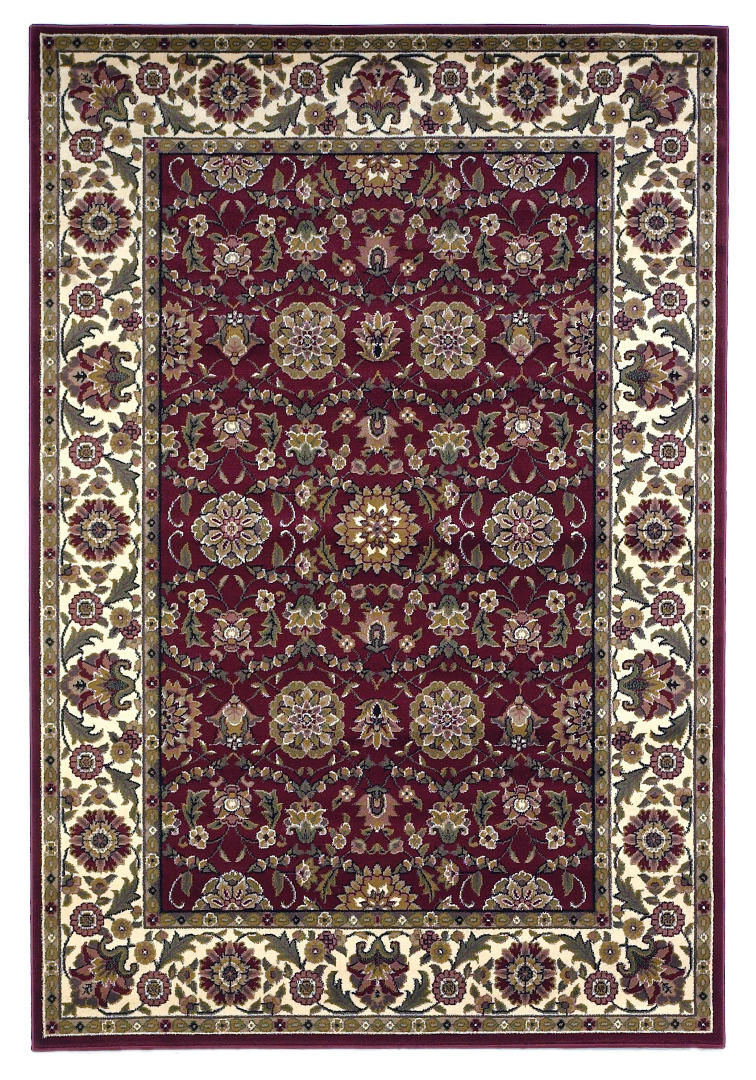 "Kas Cambridge 9'10"" X 13'2"" Rug - Item Number: CAM7306910X132"
