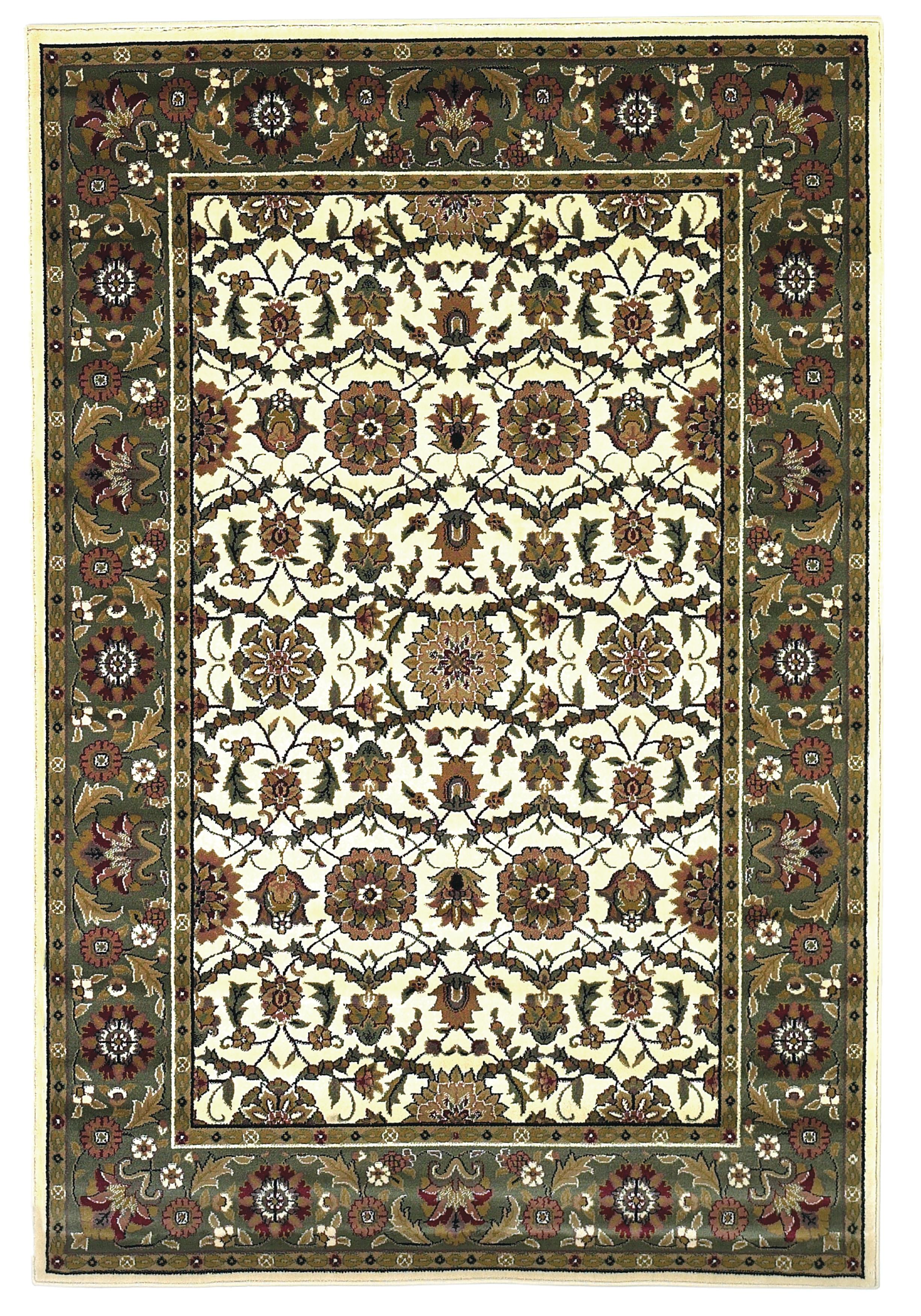 "Kas Cambridge 5'3"" x 7'7"" Rug - Item Number: CAM730753X77"