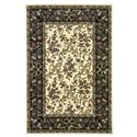 "Kas Cambridge 3'3"" x 4'11"" Rug - Item Number: CAM731033X411"