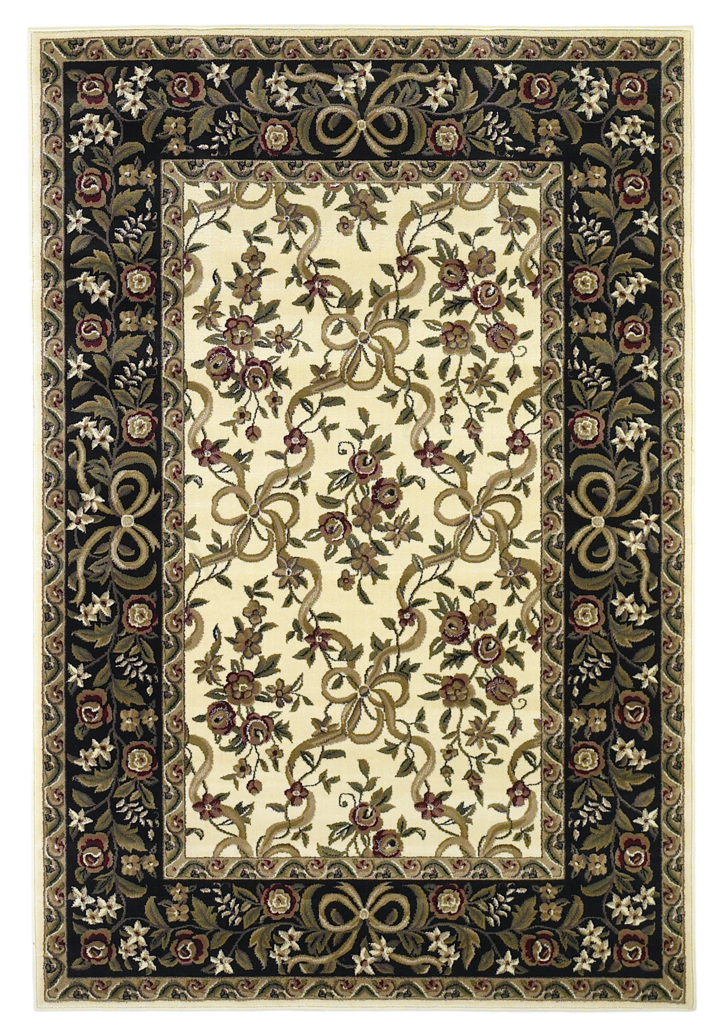 "Kas Cambridge 7'7"" x 10'10"" Rug - Item Number: CAM731077X1010"