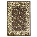 "Kas Cambridge 7'7"" x 10'10"" Rug - Item Number: CAM731177X1010"