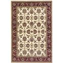 "Kas Cambridge 5'3"" x 7'7"" Rug - Item Number: CAM731253X77"