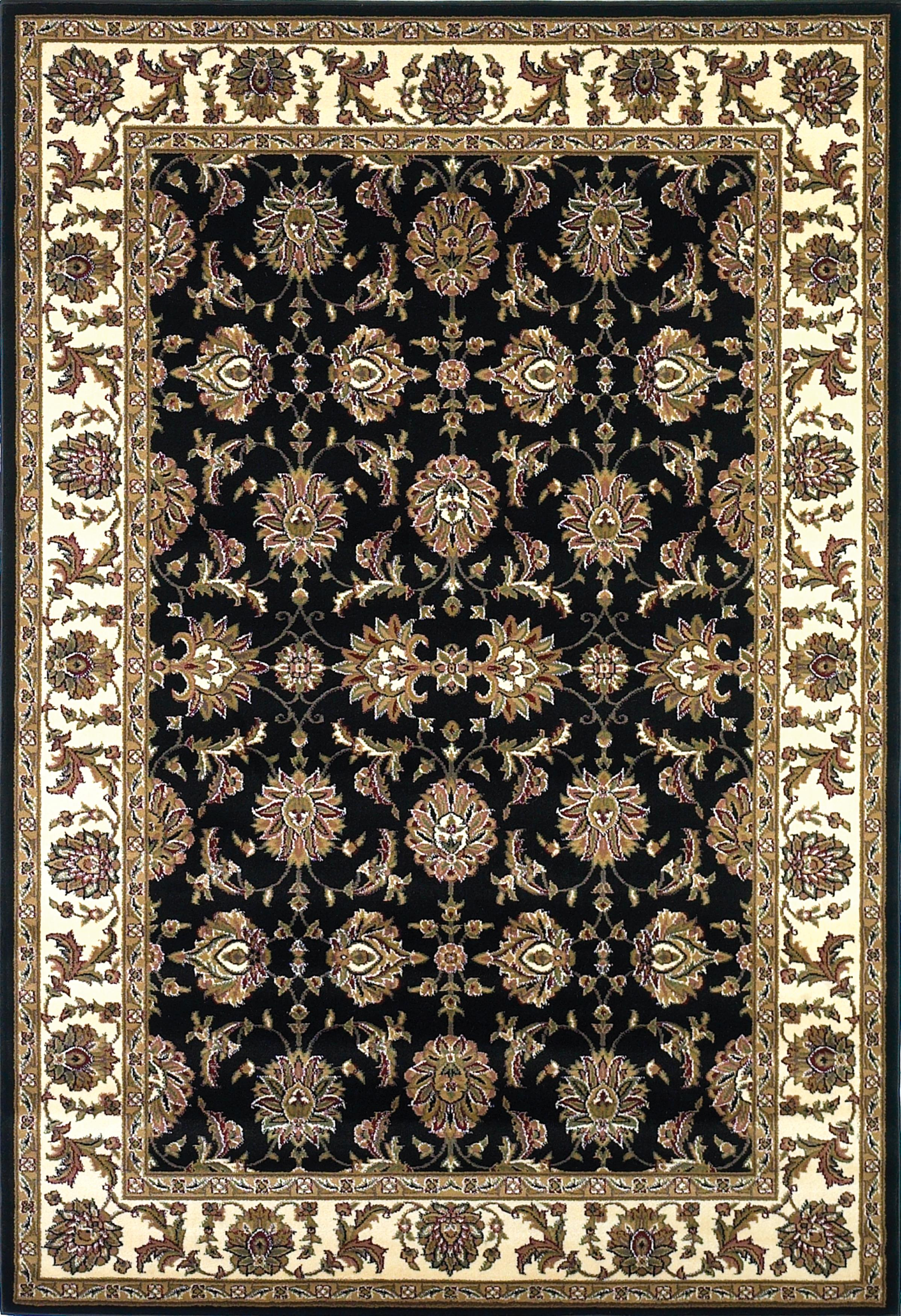 "Kas Cambridge 3'3"" x 4'11"" Rug - Item Number: CAM731333X411"