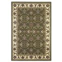 "Kas Cambridge 20"" x 31"" Rug - Item Number: CAM731420X31"