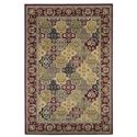 "Kas Cambridge 20"" x 31"" Rug - Item Number: CAM732520X31"