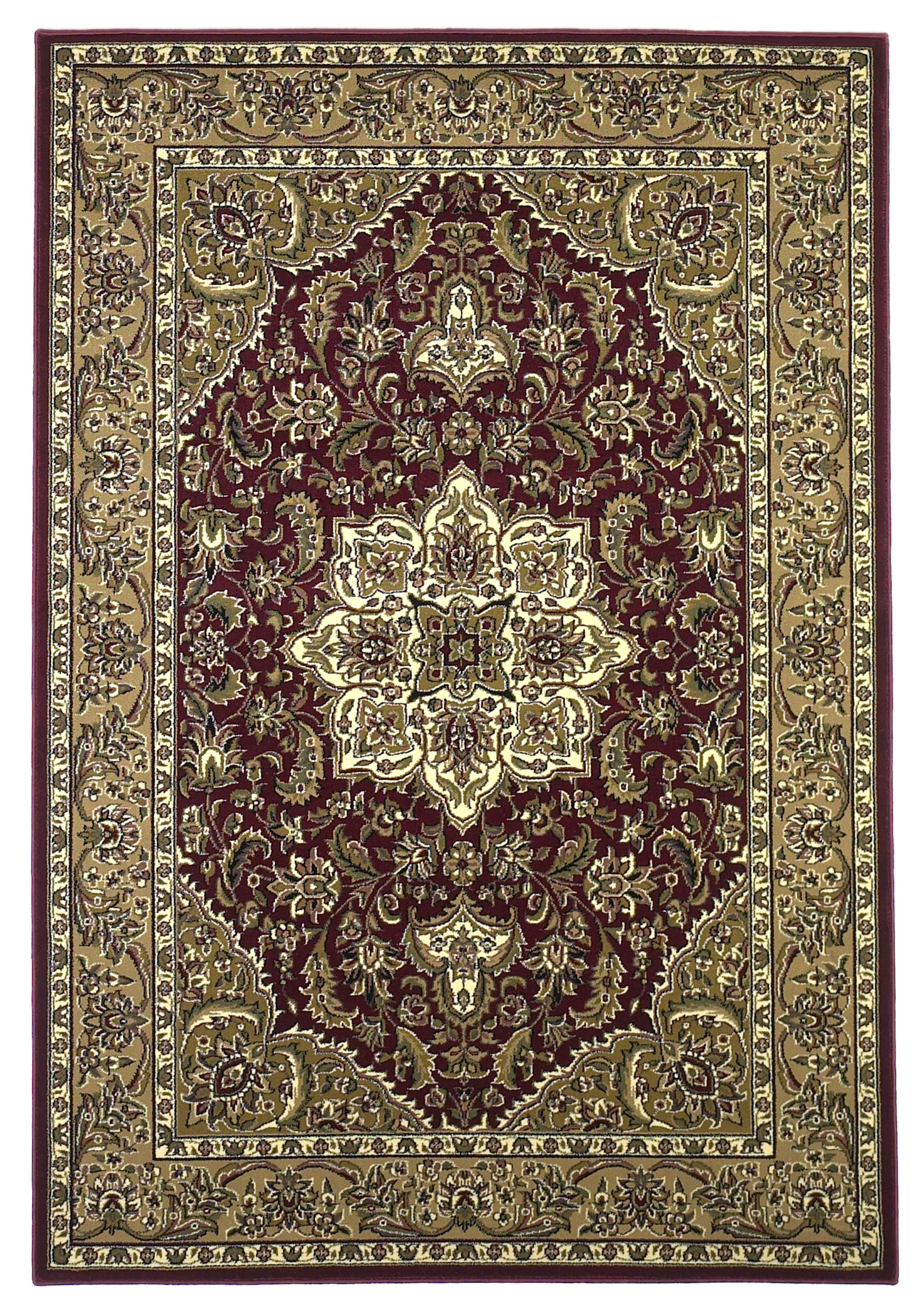 "Kas Cambridge 7'7"" x 10'10"" Rug - Item Number: CAM732677X1010"
