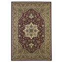 "Kas Cambridge 9'10"" X 13'2"" Rug - Item Number: CAM7326910X132"