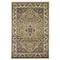 "Kas Cambridge 20"" x 31"" Rug - Item Number: CAM732820X31"