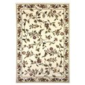"Kas Cambridge 3'3"" x 4'11"" Rug - Item Number: CAM733133X411"