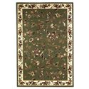 "Kas Cambridge 3'3"" x 4'11"" Rug - Item Number: CAM733233X411"