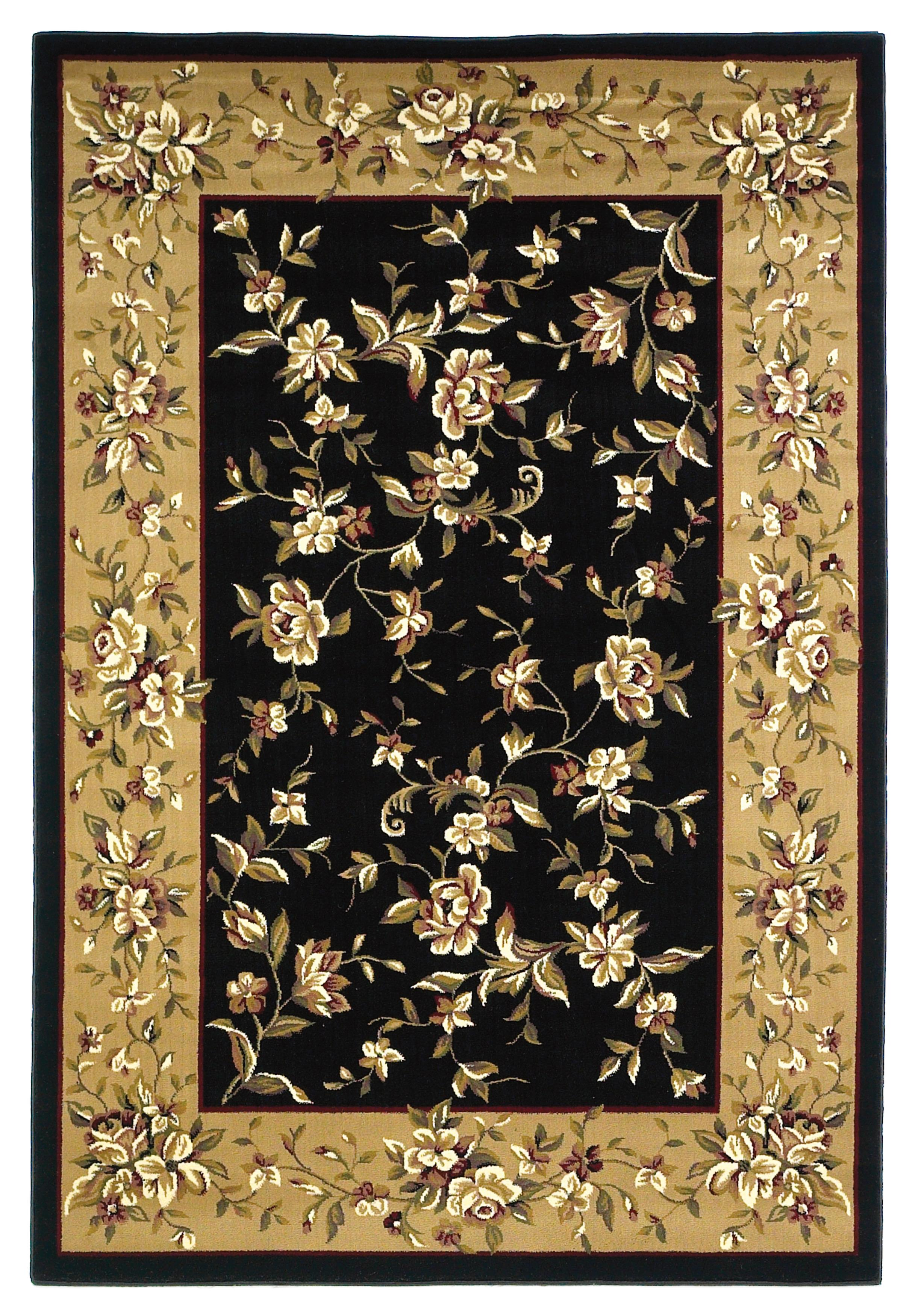 "Kas Cambridge 3'3"" x 4'11"" Rug - Item Number: CAM733633X411"