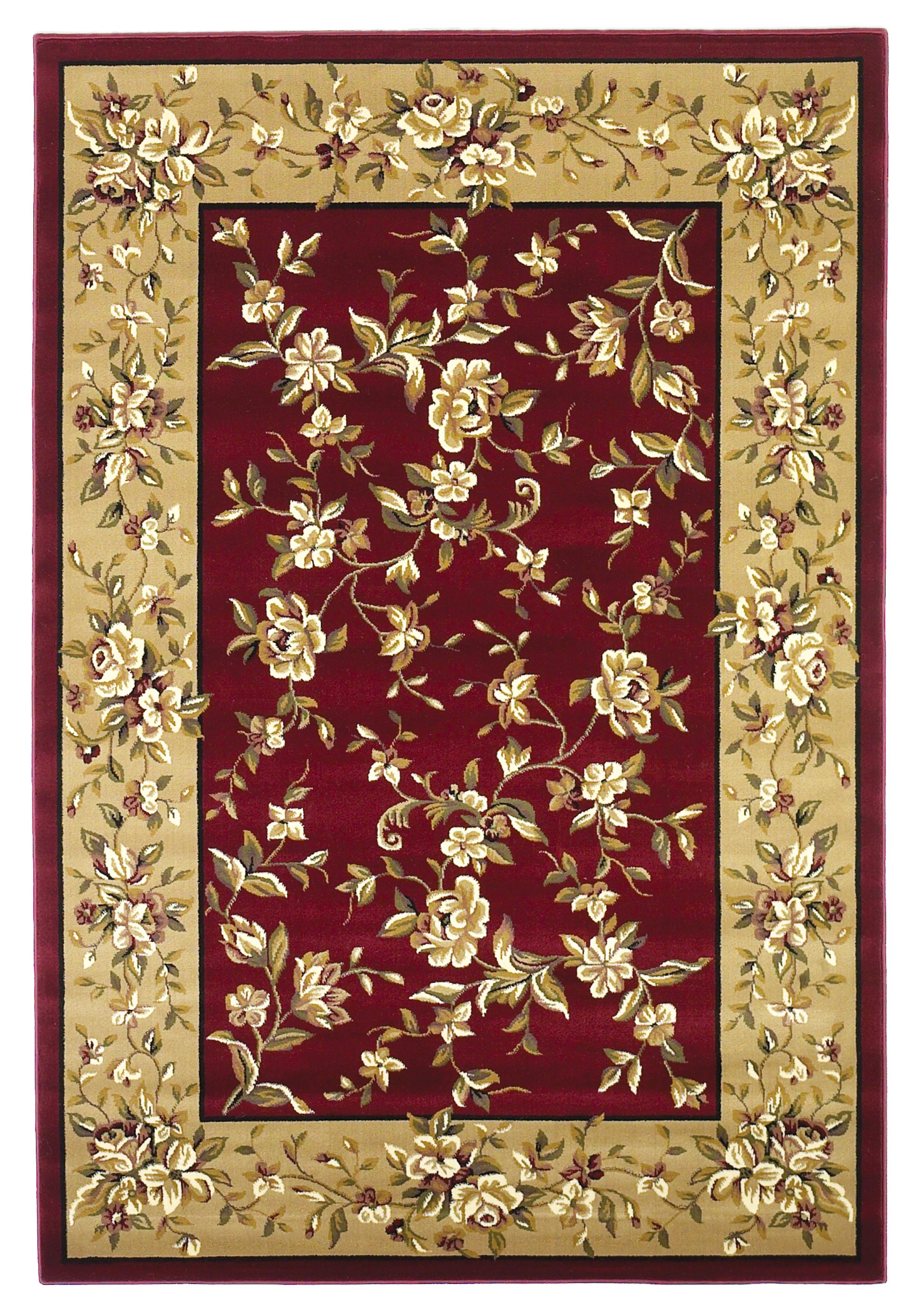 "Kas Cambridge 7'7"" x 10'10"" Rug - Item Number: CAM733777X1010"