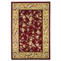"Kas Cambridge 9'10"" X 13'2"" Rug - Item Number: CAM7337910X132"