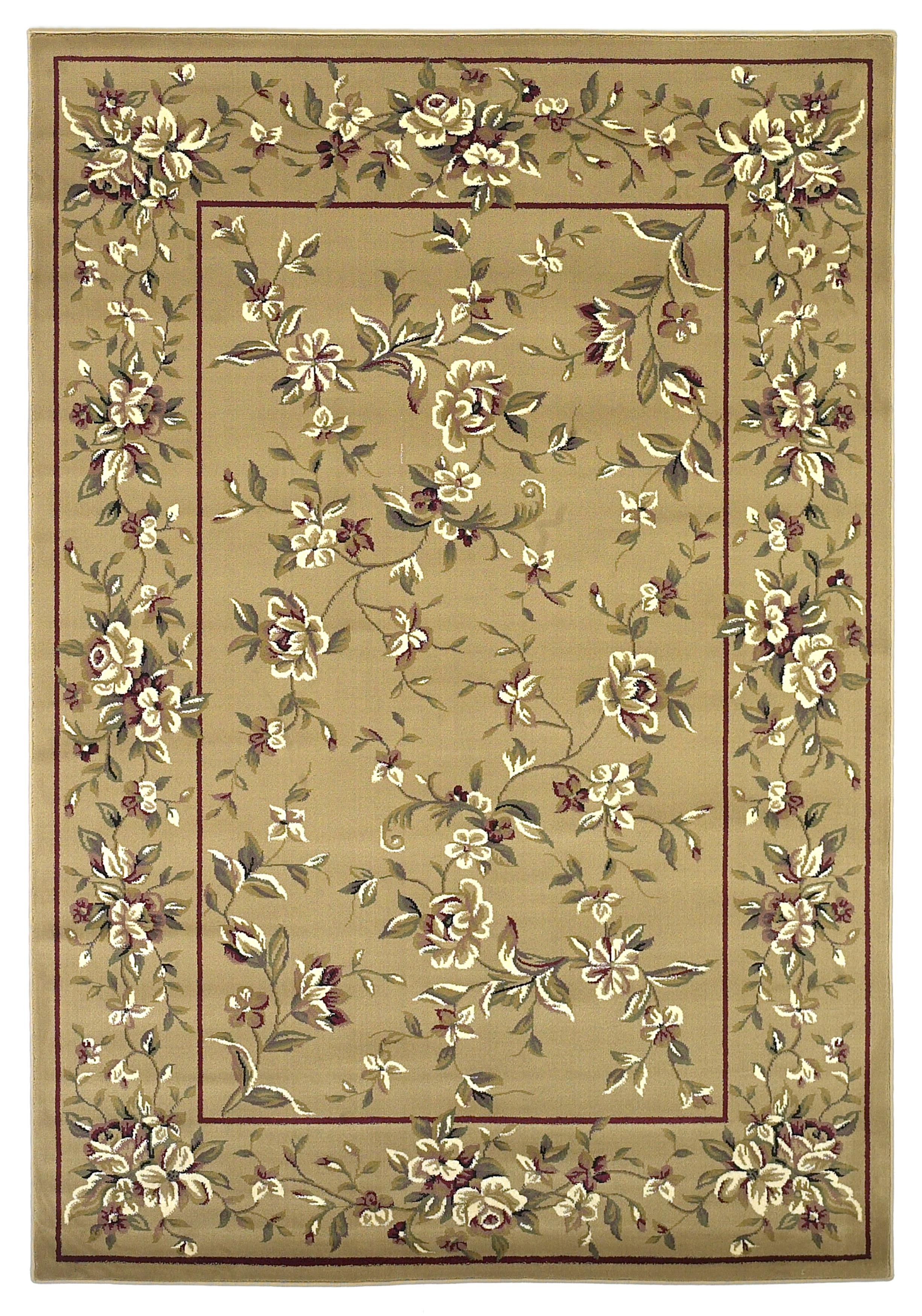 "Kas Cambridge 5'3"" x 7'7"" Rug - Item Number: CAM733853X77"