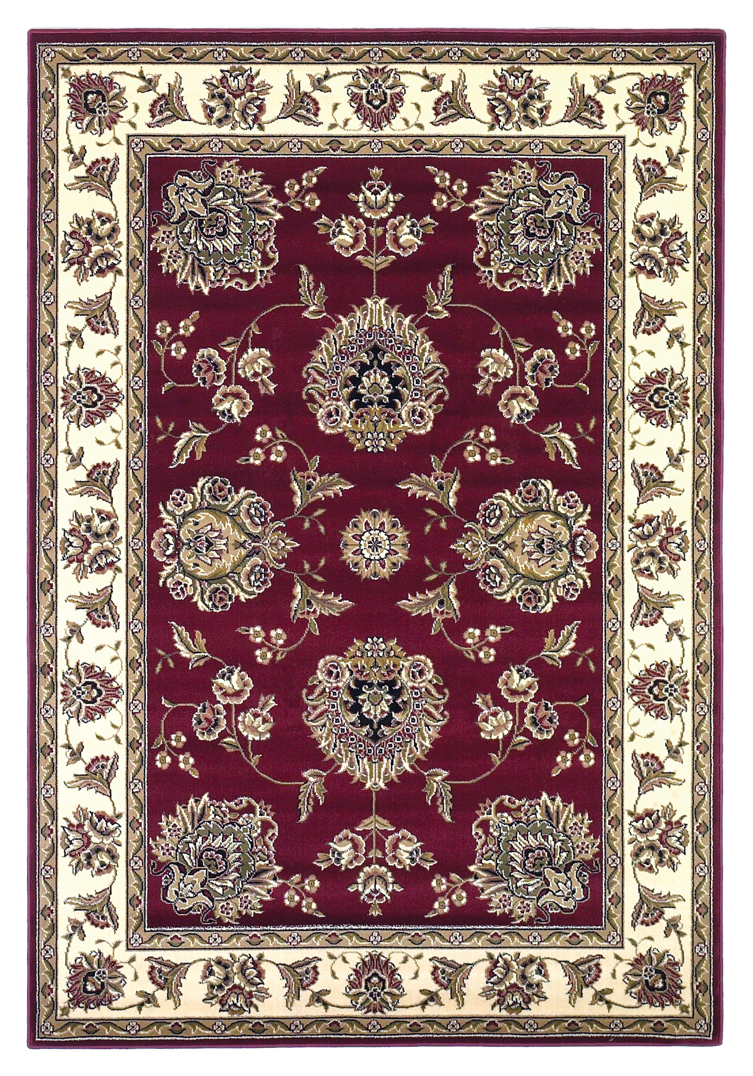 """Cambridge 20"""" x 31"""" Rug by Kas at Zak's Home"""