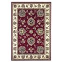 "Kas Cambridge 3'3"" x 4'11"" Rug - Item Number: CAM734033X411"