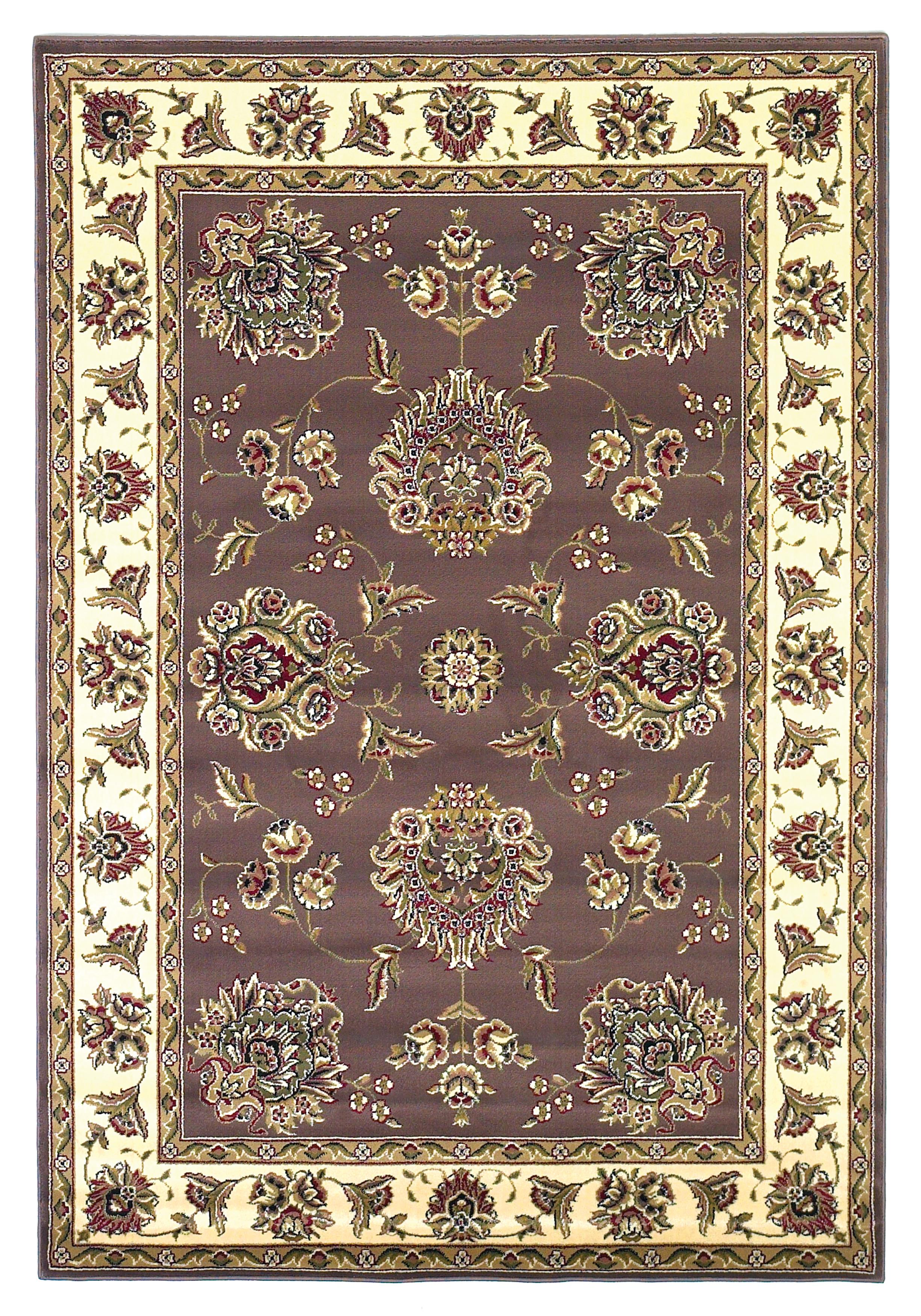 "Kas Cambridge 7'7"" x 10'10"" Rug - Item Number: CAM734177X1010"
