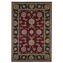 "Kas Cambridge 9'10"" X 13'2"" Rug - Item Number: CAM7342910X132"