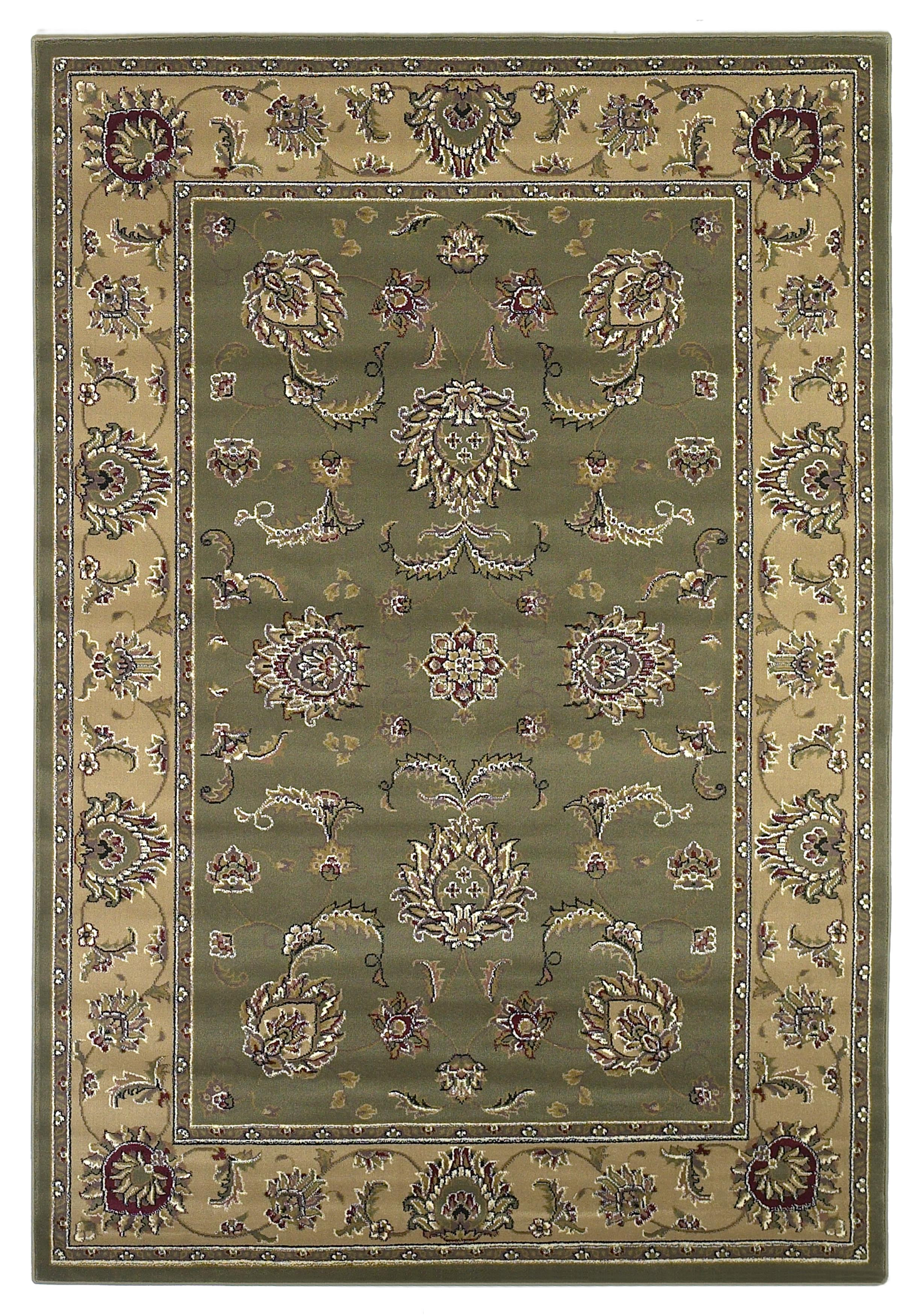 "Kas Cambridge 9'10"" X 13'2"" Rug - Item Number: CAM7343910X132"