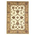 "Kas Cambridge 5'3"" x 7'7"" Rug - Item Number: CAM734453X77"