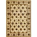 "Kas Cambridge 3'3"" x 4'11"" Rug - Item Number: CAM734733X411"
