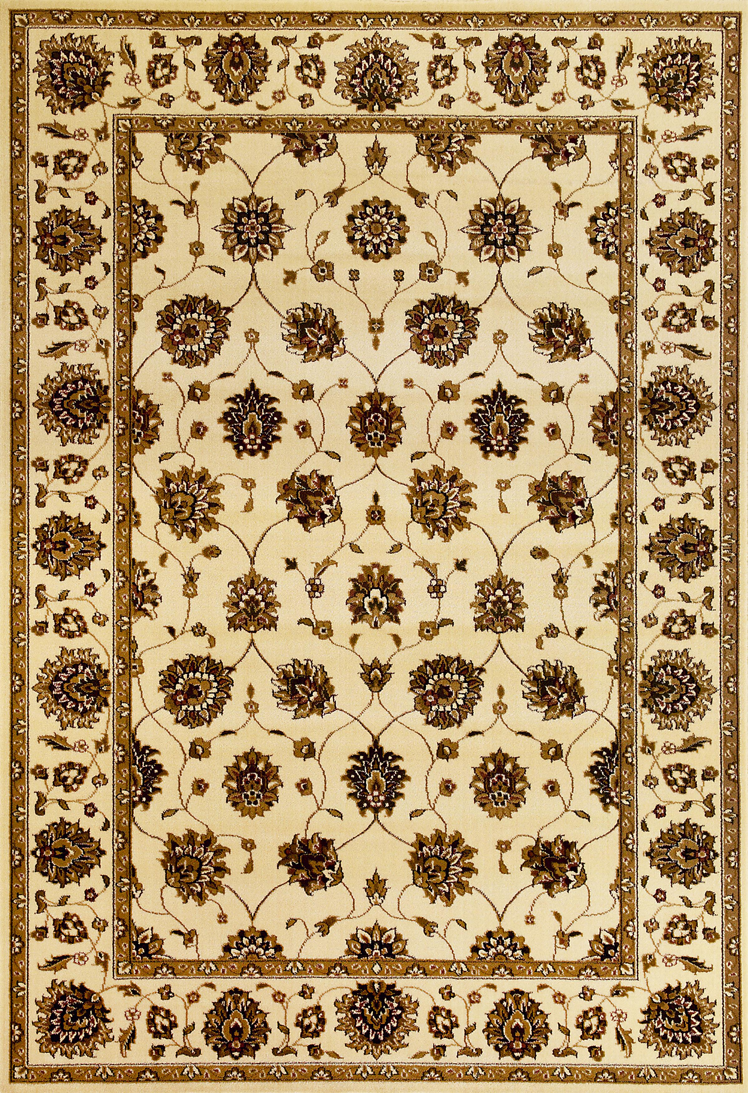 "Kas Cambridge 5'3"" x 7'7"" Rug - Item Number: CAM734753X77"