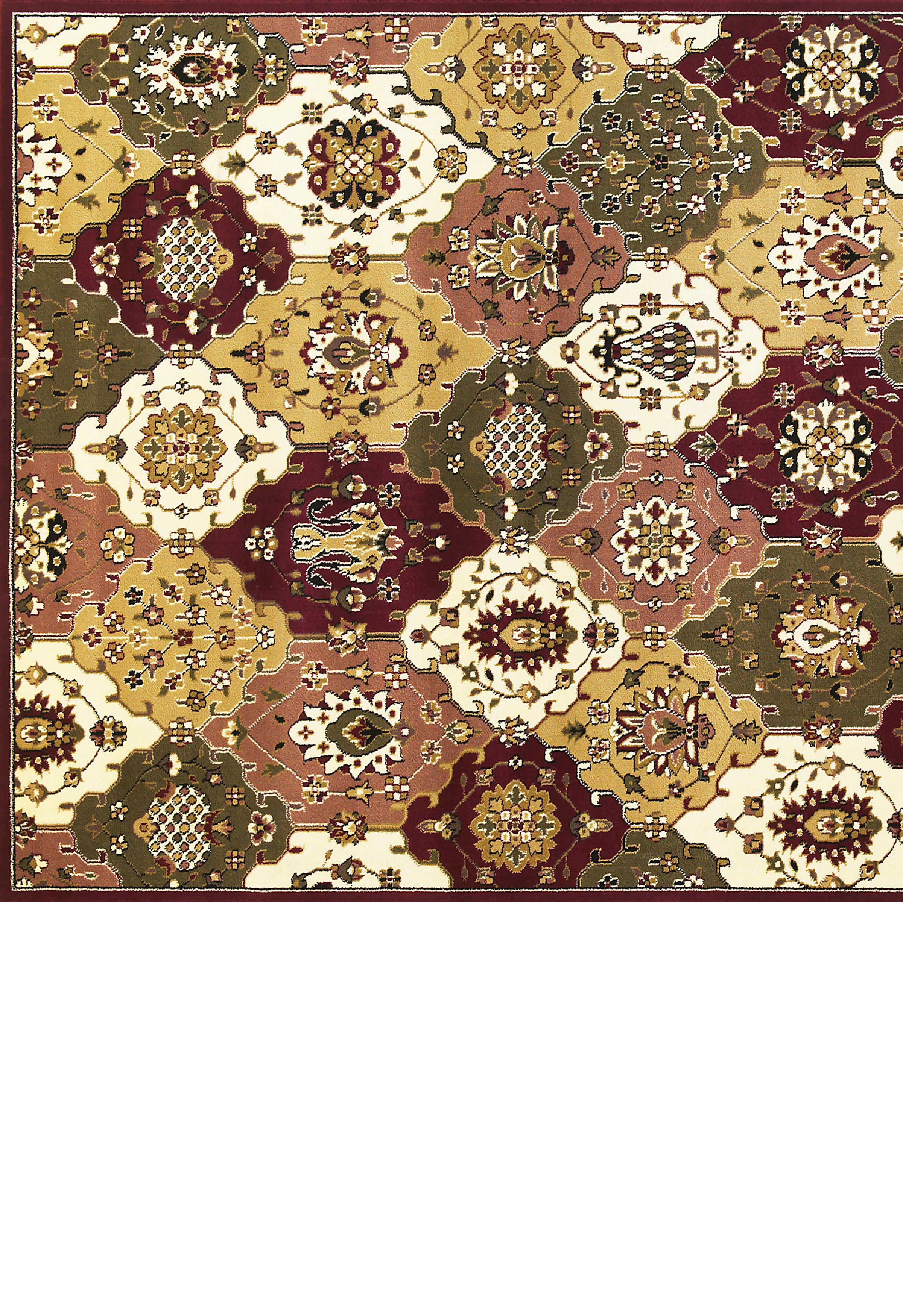 "Kas Cambridge 7'7"" x 10'10"" Rug - Item Number: CAM735277X1010"