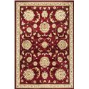 "Kas Cambridge 5'3"" x 7'7"" Rug - Item Number: CAM735553X77"