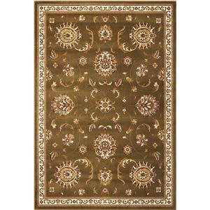 "Kas Cambridge 3'3"" x 4'11"" Rug"