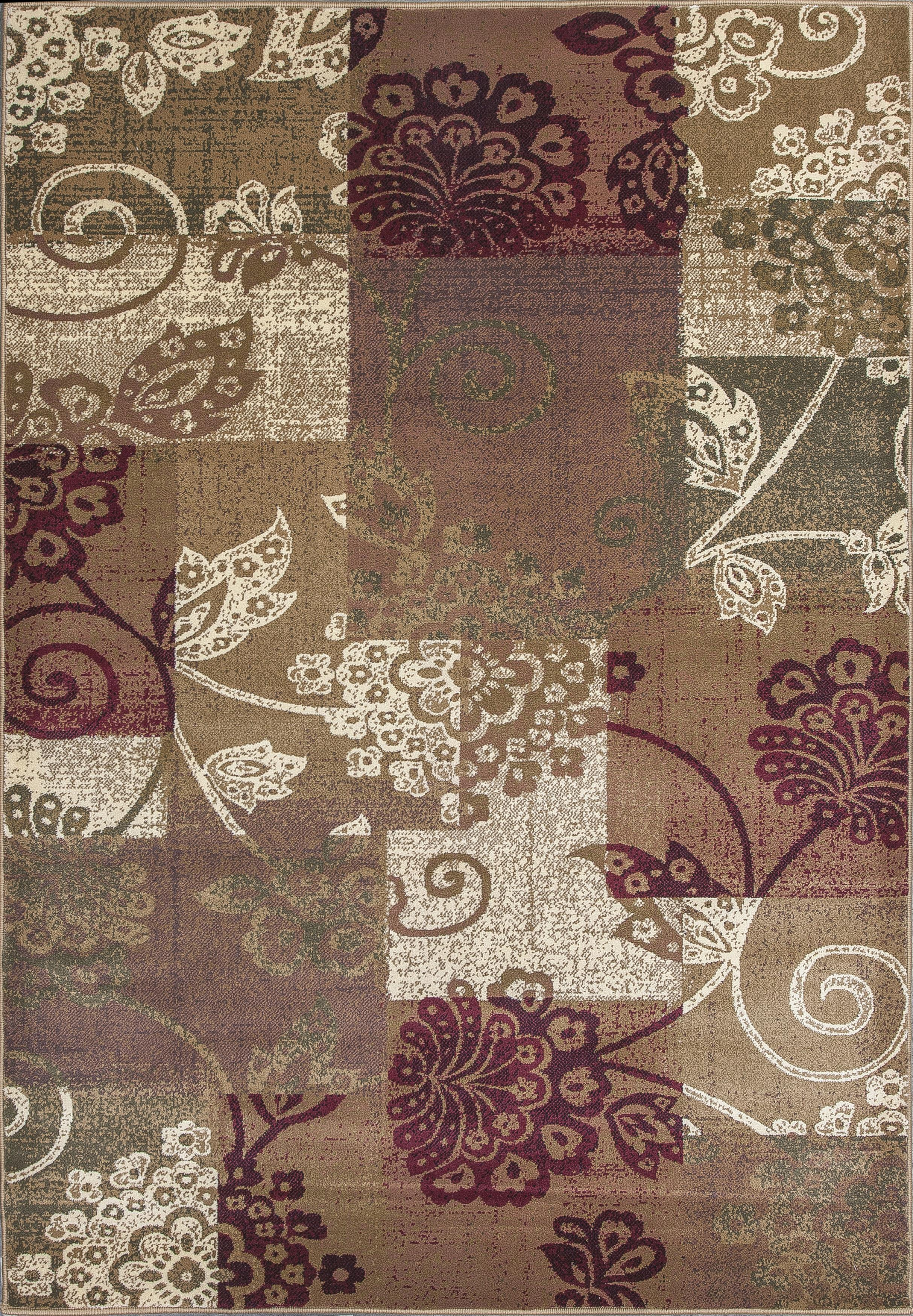 "Kas Cambridge 7'7"" x 10'10"" Rug - Item Number: CAM735977X1010"