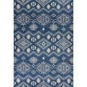 "Kas Carmen 4'11"" X 2'7"" Area Rug - Item Number: CAR760227X411"