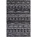 "Kas Carmen 4'11"" X 2'7"" Area Rug - Item Number: CAR761027X411"