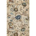 "Kas Catalina 3'3"" x 5'3"" Rug - Item Number: CAT073033X53"