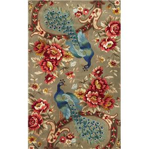 "Kas Catalina 7'9"" x 10'6"" Rug"
