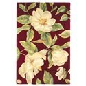 "Kas Catalina 30"" x 50"" Rug - Item Number: CAT076030X50"