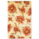 "Kas Catalina 30"" x 50"" Rug - Item Number: CAT076630X50"