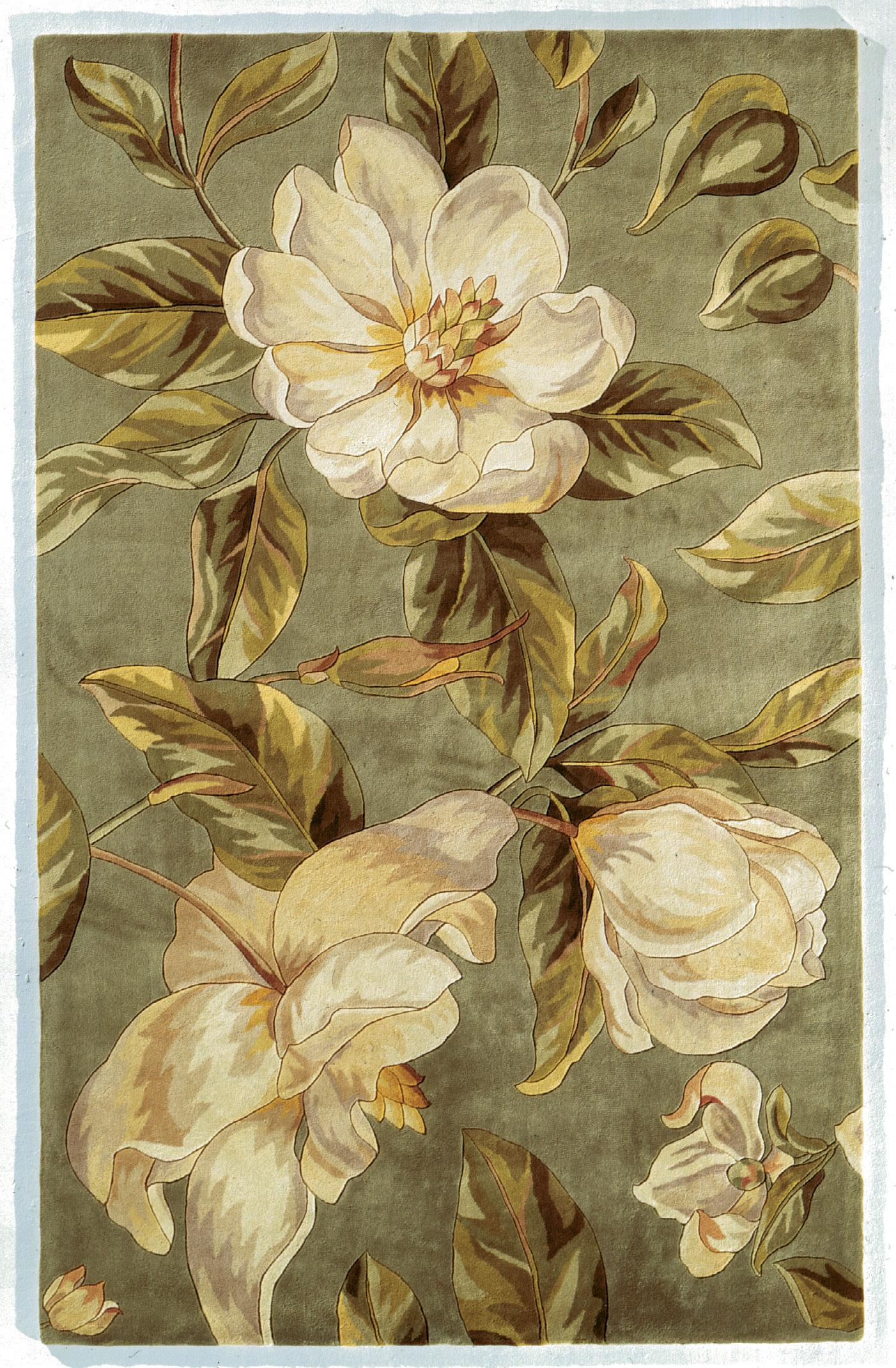 "Kas Catalina 3'3"" x 5'3"" Rug - Item Number: CAT076833X53"