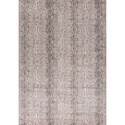 "Kas Chandler 5'3"" X 7'7"" Taupe Snakeskin Area Rug - Item Number: CHD490853X77"