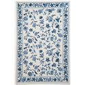 "Kas Colonial 30"" x 50"" Rug - Item Number: COL172730X50"