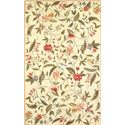 "Kas Colonial 5'3"" x 8'3"" Rug - Item Number: COL178353X83"