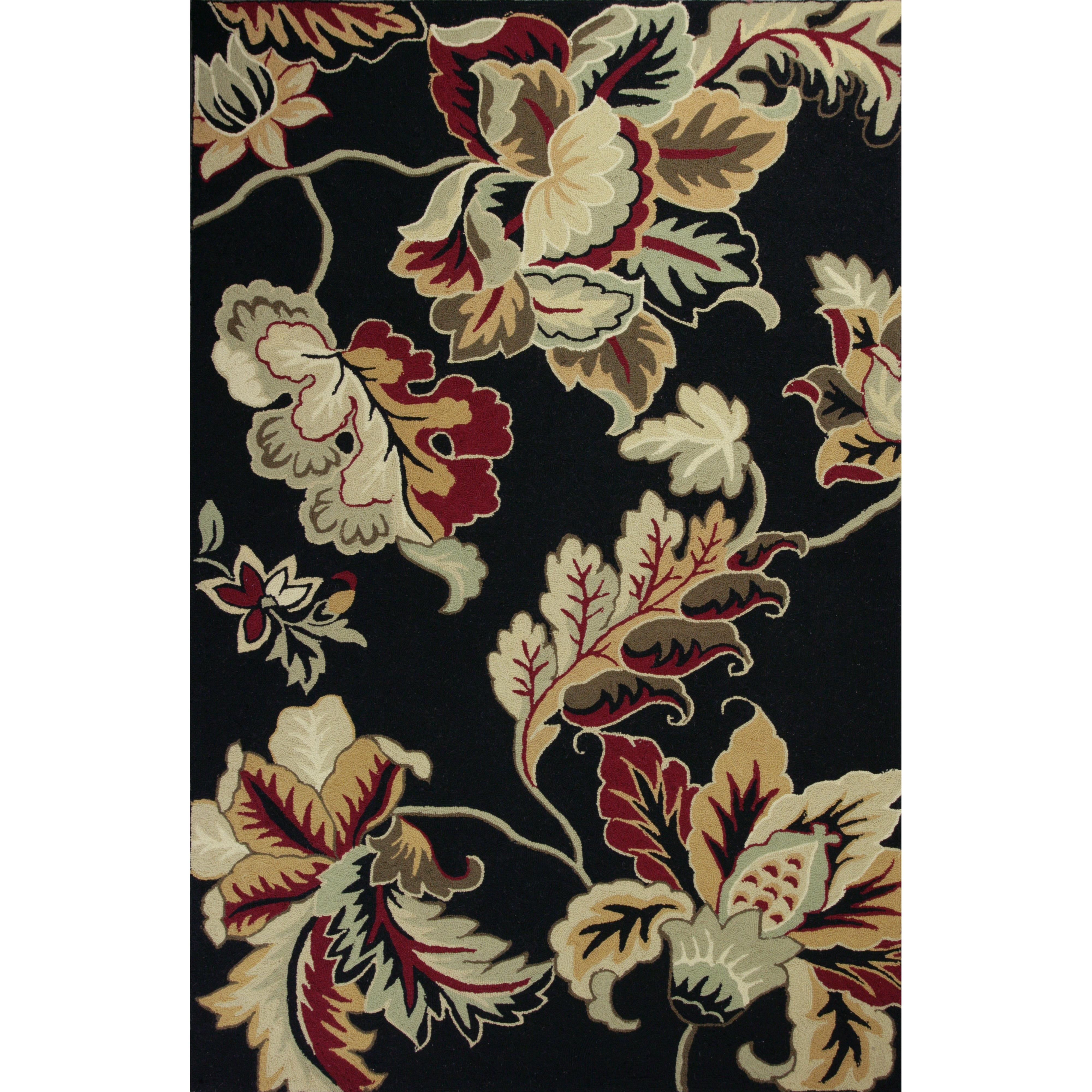 "Kas Colonial 3'6"" x 5'6"" Rug - Item Number: COL182736X56"