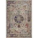 "Kas Corsica 10'10"" X 7'10"" Area Rug - Item Number: COS7852710X1010"