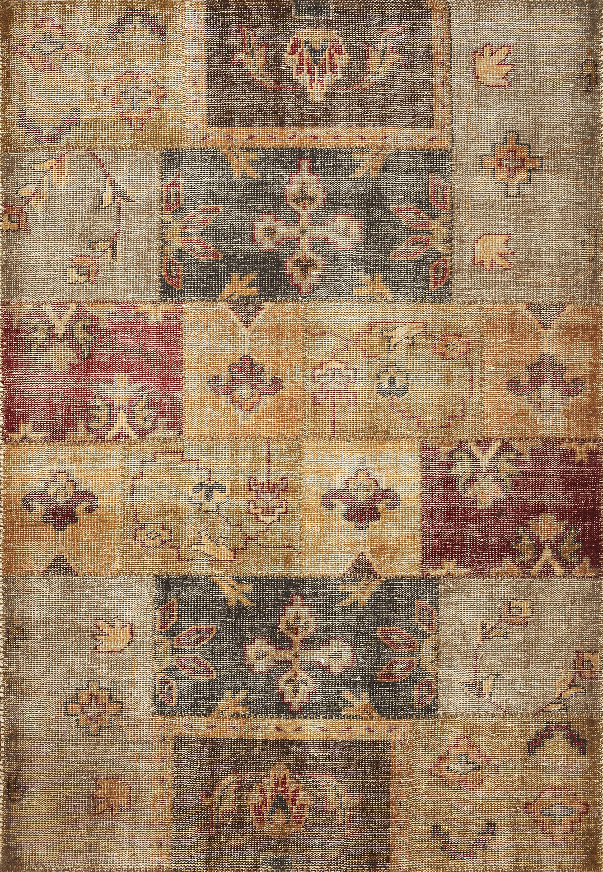 "Kas Cypress 3'3"" x 5'3"" Rug - Item Number: CYP372133X53"