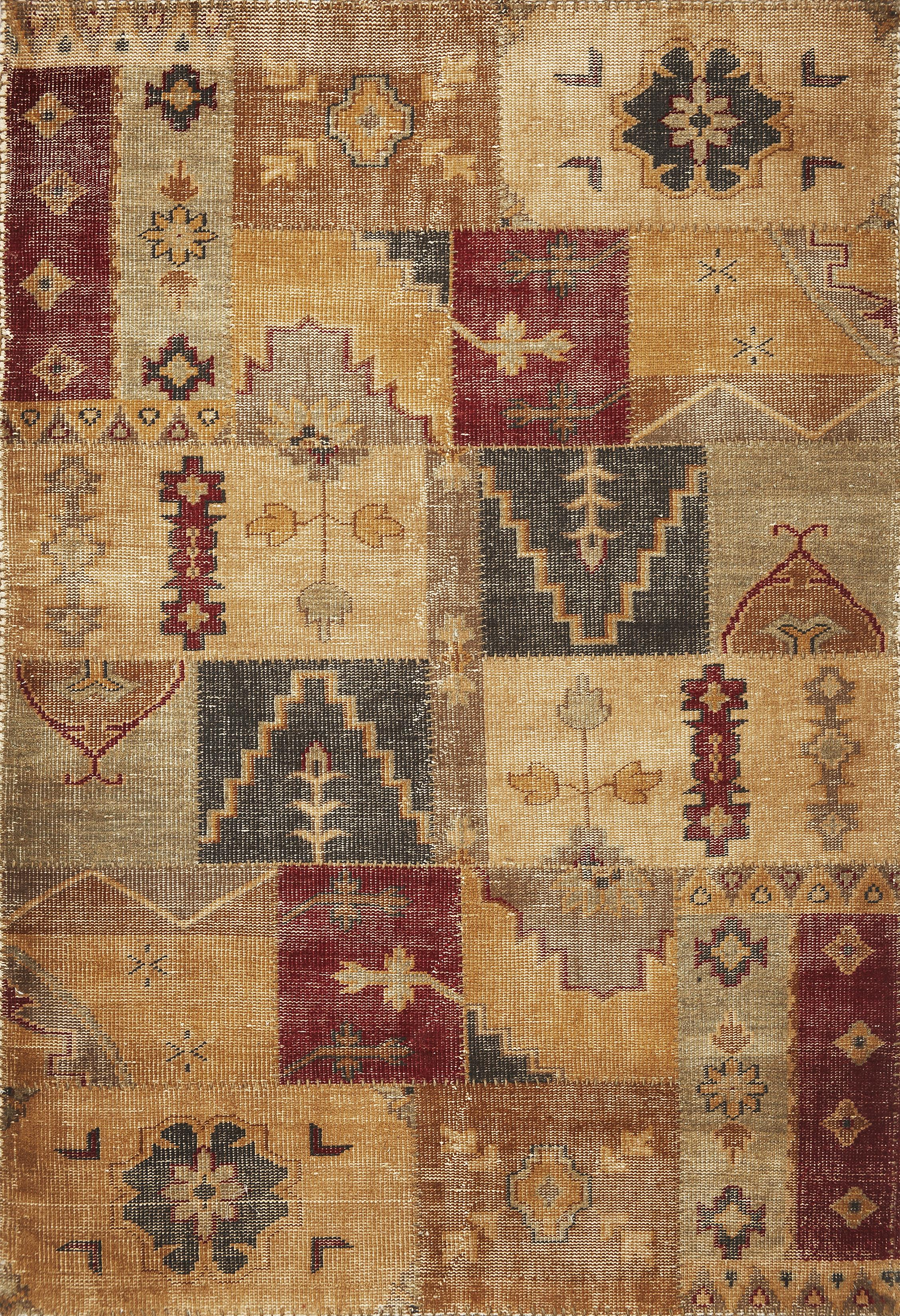 Kas Cypress 5' x 8' Rug - Item Number: CYP37235X8