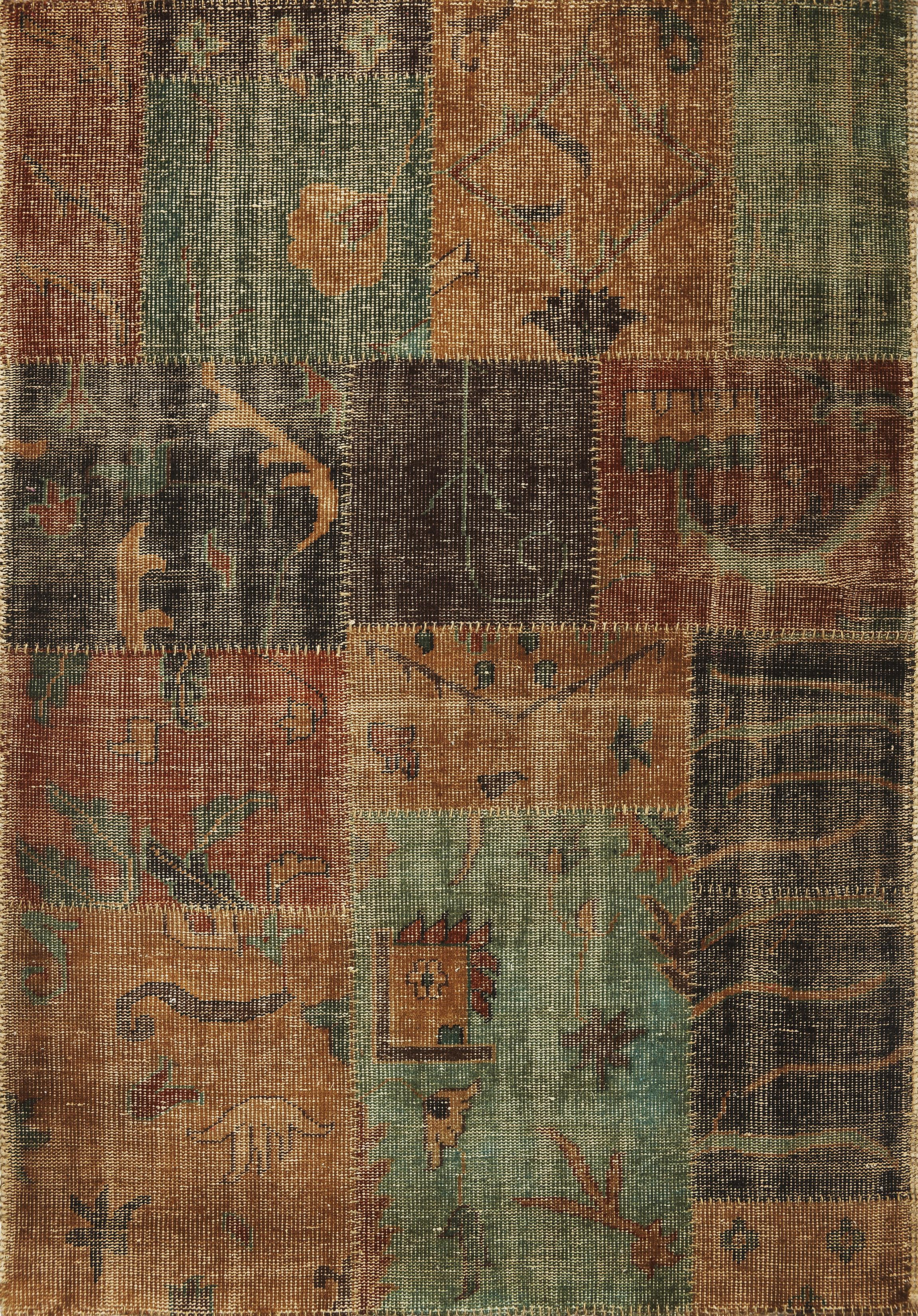 Kas Cypress 5' x 8' Rug - Item Number: CYP37255X8