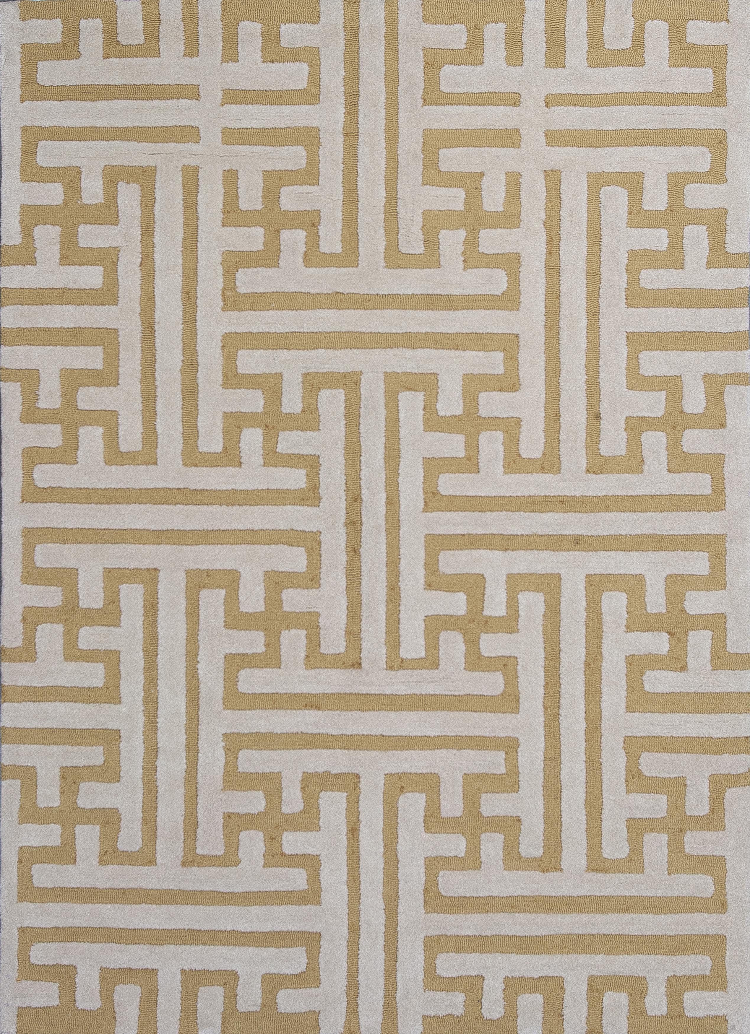 Kas Dimensions 8' x 10' Rug - Item Number: DIM09028X10